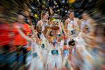 La carta de Laia Palau seis meses después de ganar el Eurobasket
