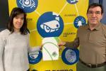 Araski y Electro Alavesa renuevan su compromiso
