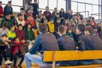 El Club Ourense Baloncesto visita la Universidad Laboral