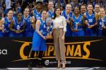 Perfumerías Avenida agradece los apoyos con motivo de la Copa de la Reina disputada en Salamanca
