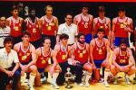 Eurobasket 1983: el canastón de Epi que derrotó a la URSS