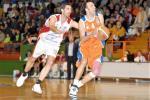 """Lino López, el """"atrápame si puedes"""" del baloncesto nacional"""
