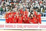 """2006: España vs Grecia, la gran final del """"Pau también juega"""""""