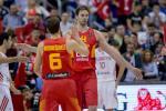 2015: España se resarce con puntos ante Turquía