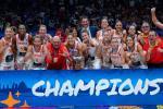 Un año del oro de Belgrado
