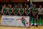 El Albacete Basket agradece a la empresa Arcos su apoyo a lo largo de sus 8 años como patrocinador