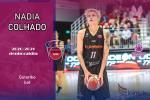 Nadia Colhado, fichaje de altura para el Lointek Gernika Bizkaia 2020/2021
