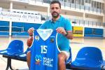 El técnico Alejandro Alcoba valora el nuevo proyecto del Melilla Sport Capital