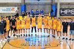 El Gran Canaria perfila el grupo de jugadores con el que trabajará su filial en la Liga LEB Plata
