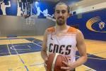 Javi Hernandez muestra sus primeras impresiones tras su llegada al Melilla Sport Capital Enrique Soler