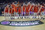 El doble reto del Valencia Basket en la Final Four de la Eurocup