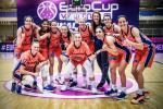 Semifinales: Un histórico Valencia Basket luchará por el título en la Final de la Eurocup