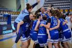 El 1x1 de las jugadoras que devolvieron al BAXI Ferrol a la LF Endesa