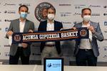 Acunsa Gipuzkoa Basket presenta su proyecto para la próxima temporada