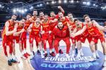 El España-Georgia del 29 de noviembre se jugará en Jaén