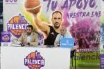 """El EasyCharger Palencia presenta la campaña de abonados: """"Tu apoyo, nuestra energía"""""""