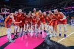 El Valencia Basket, a por su primera participación en la Euroliga Femenina