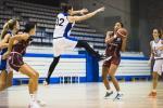 Samantha Ostarello no continuará en la disciplina del Innova-tsn Leganés