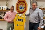 El Real Canoe presenta su acuerdo de patrocinio con Sinergia SL