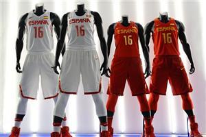 Presenta Selección De La Nike Equipación 2016Selecciones trhsQd