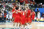 El Mundial número 12 en la historia de España