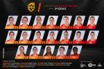 La Selección Femenina convoca a 19 jugadoras para la concentración de noviembre
