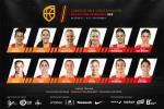 Doce jugadoras convocadas para preparar el Preolímpico 3x3 en Valencia