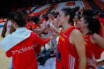 73-36 | La victoria de España Rojo pone el punto final al primer paso hacia un verano ilusionante