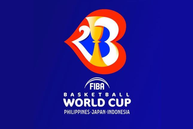 Fiba Presenta El Logo De La Copa Del Mundo De Baloncesto Fiba 2023 Federación Española De Baloncesto