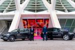 Volvo amplía su colaboración con la FEB para el Eurobasket Femenino 2021