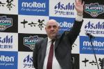 Lucas Mondelo agranda su leyenda con una histórica liga en Japón