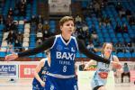 Patri Cabrera continuará la próxima temporada en el BAXI Ferrol