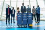 El EuroBasket Femenino 2021 de Valencia desvela sus medallas