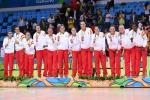 La España olímpica: 119 partidos, 68 victorias, 5 medallas…