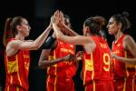 El partido de los récords para Laia Palau, Astou Ndour, Laura Gil y Cristina Ouviña