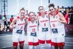La Selección Femenina 3x3, lista para la Women