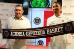 El Acunsa Gipuzoa Basket presenta en Nuevo Gros a Charles Barton