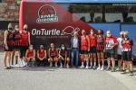 OnTurtle se convierte en el nuevo patrocinador del Spar Girona